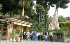 Nerja suprime la víspera de San Isidro en la Cueva por motivos de conservación