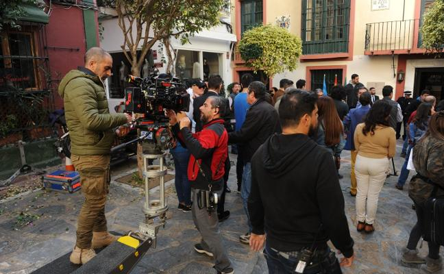 Marbella se consolida como destino de rodajes audiovisuales