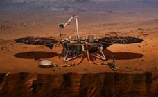 La tecnología española volverá a pisar Marte, esta vez en la misión InSight