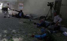 El terror silencia a los testigos en Kabul