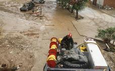 Encauzar el Guadalhorce, un proyecto en el olvido que podría evitar graves inundaciones