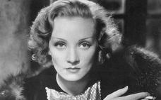 Del revolucionario descabezado a la actriz divinizada: Robespierre y Marlene Dietrich