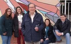 Muere a los 86 años José Pérez Palmis, primer presidente del Consejo Social de la Universidad