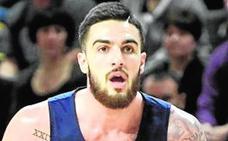 Scariolo también recluta a Francis Alonso para una selección B