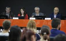 Alfonso Armada: «El periodista se ha convertido en un objetivo a batir»