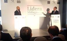 Directo | Foro Lidera Málaga con Jaime García-Legaz