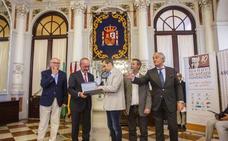 Gallego y Rey: «Sin Elgar y sin Forges, nuestro trabajo habría sido imposible»