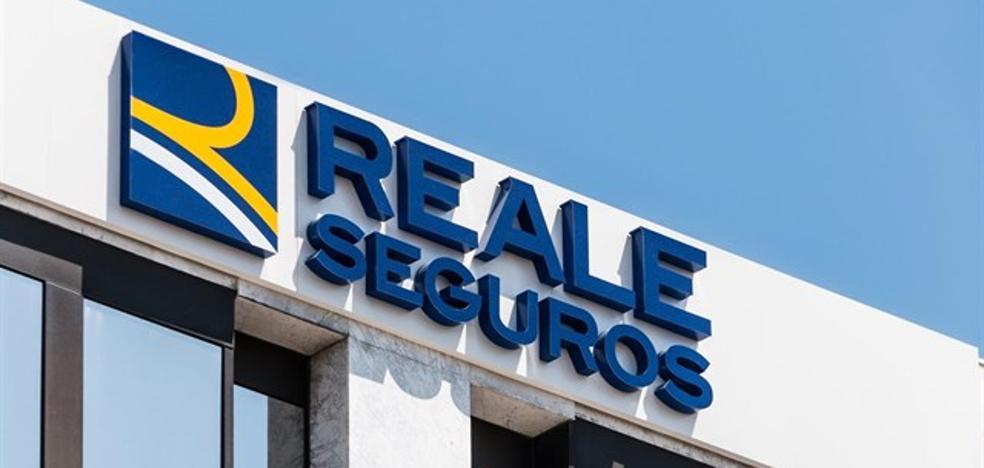 Reale Seguros logra un resultado récord de 57 millones de euros