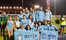 El Nerja Atletismo acapara el título