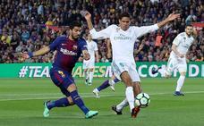 La locura del Camp Nou acaba en tablas