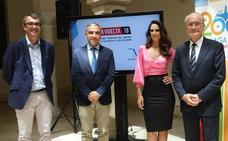 Nuria Fergó pone la banda sonora de La Vuelta ciclista España 2018