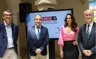 'La vida son solo dos días', de Nuria Fergó, sintonía de La Vuelta 2018