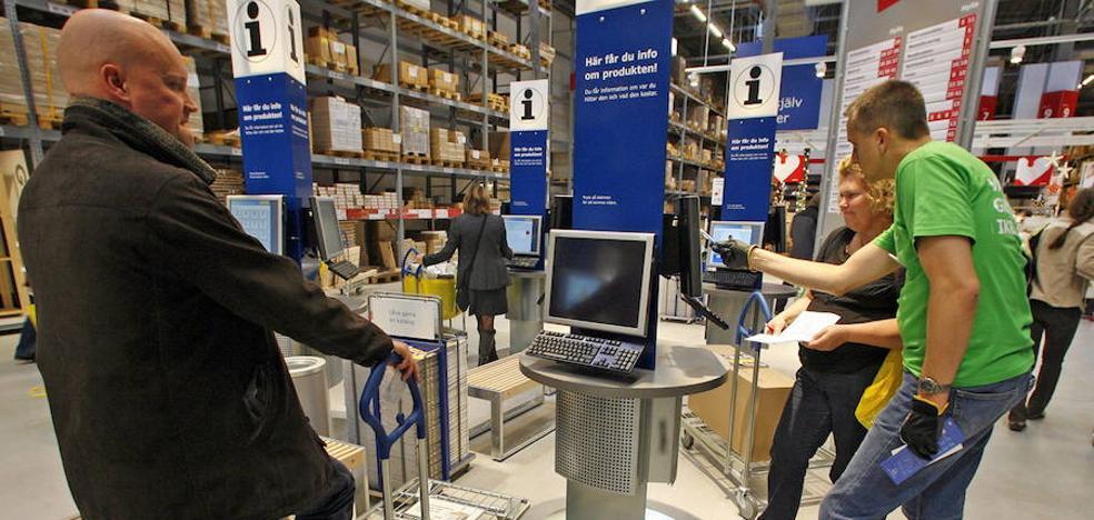 Ikea lanza una oferta de empleo para cubrir 68 puestos de trabajo