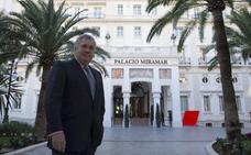 El Gran Hotel Miramar y la Finca Cortesín, finalistas en los Spain Luxury Hotel Awards 2018