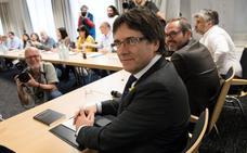 El Consejo de Estado avala que se impida la investidura de Puigdemont
