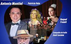 La gala benéfica del Teléfono de la Esperanza de Málaga, el 22 de mayo