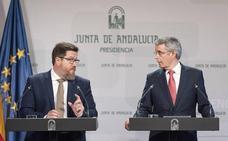 La Junta de Andalucía rechaza el recorte del 16% que plantea Bruselas a los fondos de la PAC