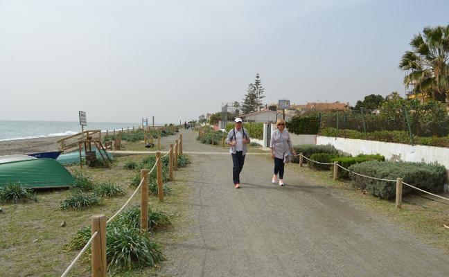 Rincón adjudica la consulta con la que los vecinos decidirán su paseo marítimo
