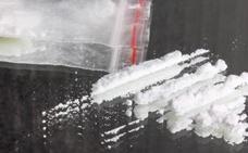 Dos empleados de un horno detenidos por intentar quedarse con cocaína que debía ser destruida por mandato judicial