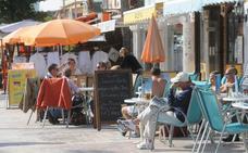 Sin lluvias en Andalucía este fin de semana
