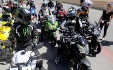 Rincón de la Victoria, la localidad con más motos per cápita de toda España