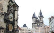 Un recorrido por los relojes más bonitos de Europa