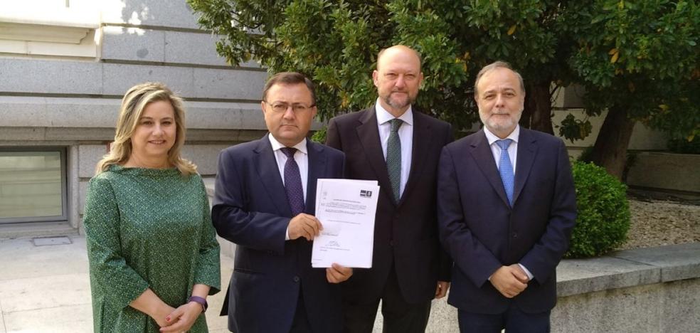 El PSOE cuestiona los plazos del nombramiento de la Sierra de las Nieves