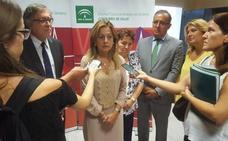 La consejera de Salud explicará mañana al alcalde el proyecto del nuevo hospital de Málaga