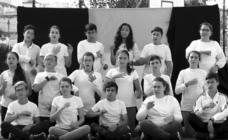 'Tu canción', el tema de Amaia y Alfred en Eurovisión, en lenguaje de signos