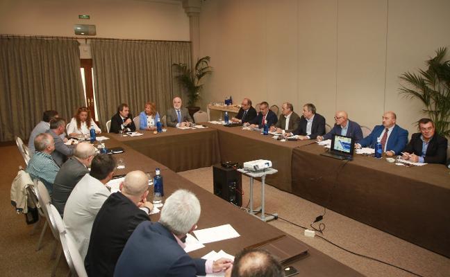 El Comisario Jefe destaca la labor conjunta que desarrollan todos los cuerpos en Marbella