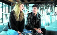 Amaia y Alfred: «Eurovisión es una meta y un final»