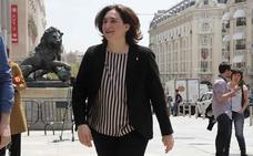 Ada Colau: «Torra debe disculparse por los comentarios despectivos hacia españoles»