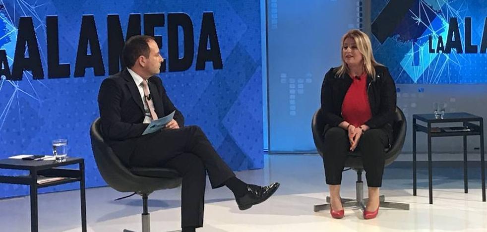 Flor de Torres: «El único denominador común de la violencia de género es ser mujer»