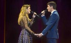 Este es el orden de actuación de Alfred y Amaia en Eurovisión