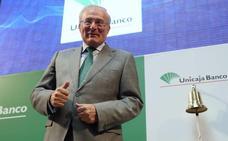 Unicaja elige y ratifica a los miembros de su consejo, con Manuel Azuaga como presidente ejecutivo