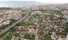 Disparan a un hombre en el abdomen en Fuengirola