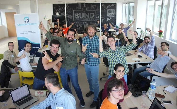 La vida social en Málaga durante la última semana (del 7 al 12 de mayo)