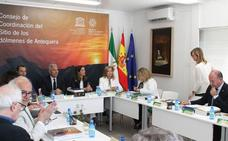 El Consejo de Coordinación de Los Dólmenes se reúne por primera vez