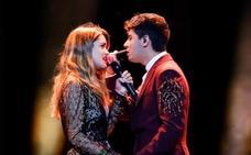 Sigue en directo la gala de Eurovisión 2018