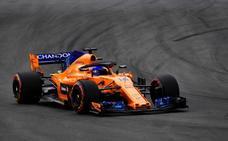 Fernando Alonso confirma el salto, pero quiere más