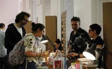 Una fiesta cultural de libro