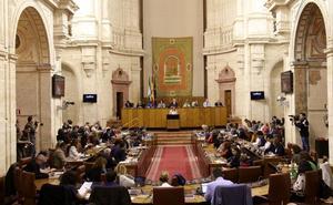 Muere un vecino de Cártama de 59 años atragantado en el comedor del Parlamento andaluz