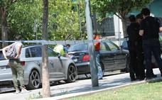 Matan a tiros a un hombre tras la comunión de su hijo en San Pedro Alcántara