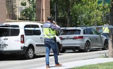 Fallece un hombre tras ser tiroteado en una comunión en Marbella