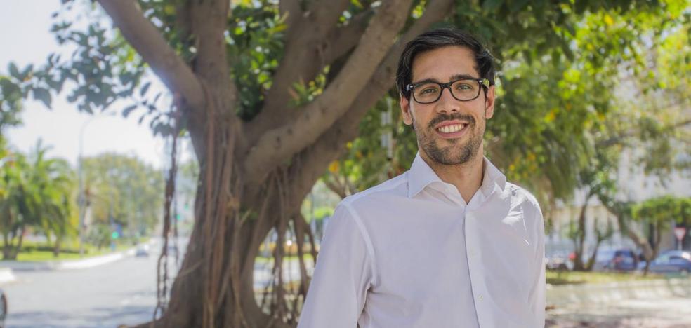Juan Galiardo: «Veo al taxi como un socio potencial; en Uber nos encantaría trabajar con ellos»