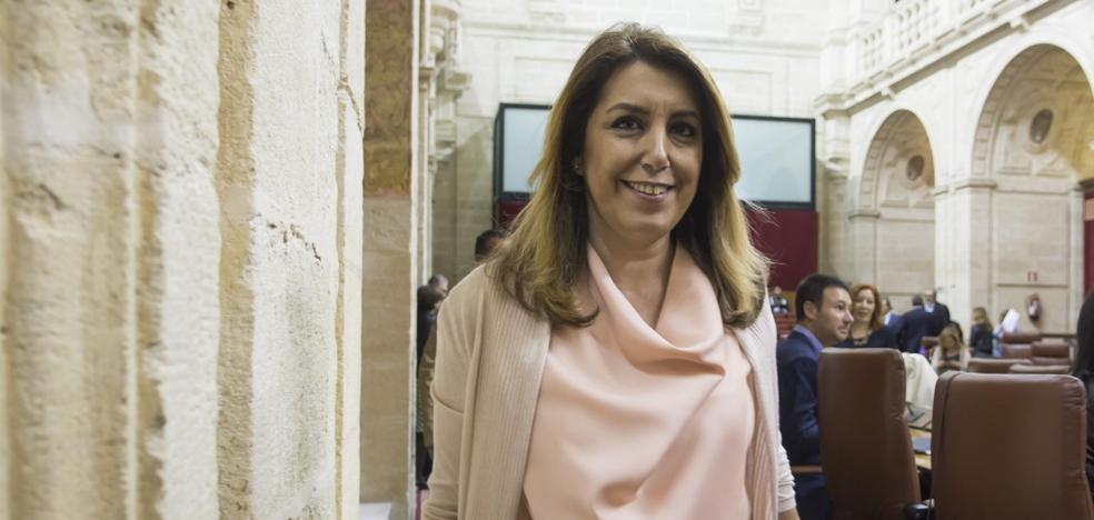 ANDALUCÍA FRENA EL DECLIVE DEL PSOE DE SÁNCHEZ