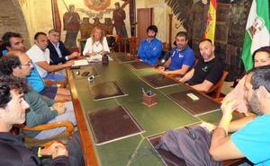 Marbella anuncia la construcción de una piscina olímpica