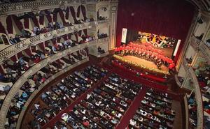 La Inspección de Trabajo investiga a las agrupaciones del Carnaval de Cádiz