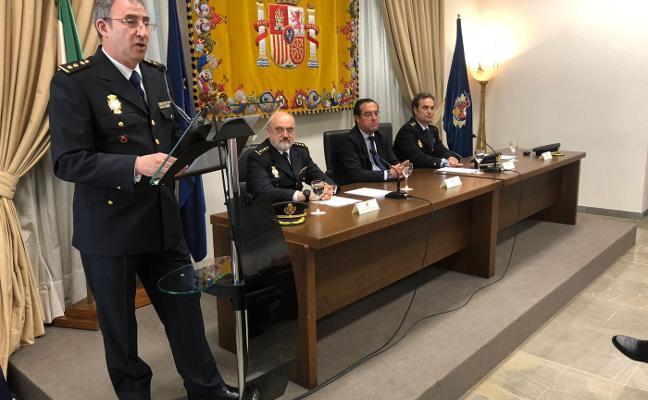 NOMBRAN NUEVO COMISARIO EN TORREMOLINOS Y BENALMÁDENA