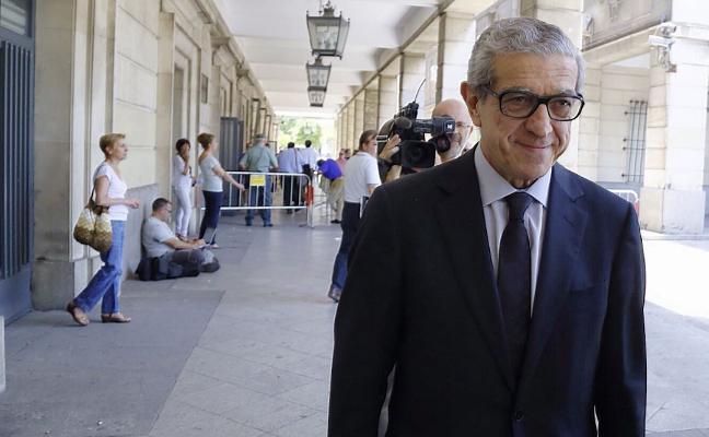 Braulio Medel está citado hoy a declarar en el juicio del 'caso ERE' en calidad de testigo